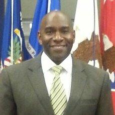 Gary D Washington linkedin profile