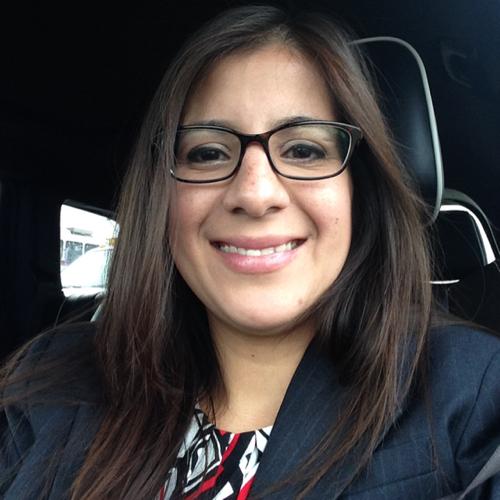 Nancy (Villarreal) Henderson linkedin profile