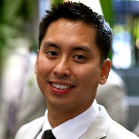 Kevin M.A. Nguyen linkedin profile