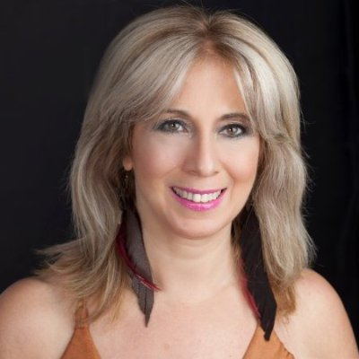 Wendy Eden Harris linkedin profile
