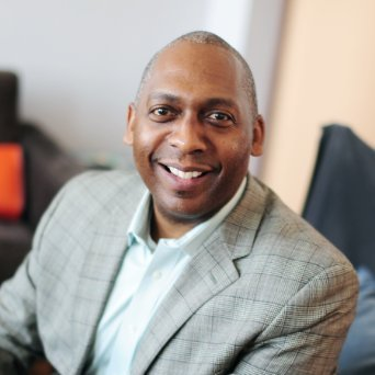 Dwayne Eric Scott linkedin profile