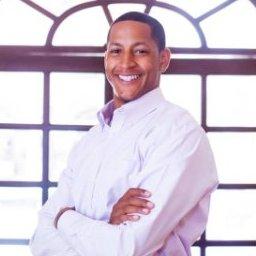 Derek Johnson linkedin profile