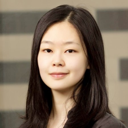 Yu (Amy) Zhang linkedin profile