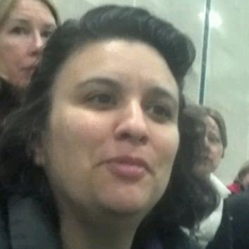 Margaret Adams linkedin profile