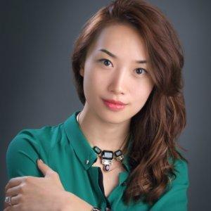 Sheila Qin Li linkedin profile