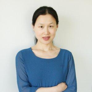 Qian (Maggie) Zheng linkedin profile