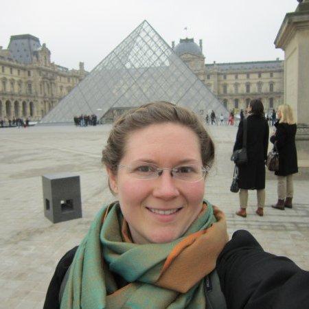 Judith Andrews linkedin profile