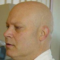 Alan M Clark linkedin profile