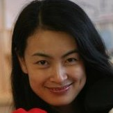 Xin Zhao linkedin profile