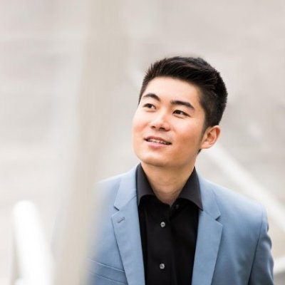 Jason Wang linkedin profile