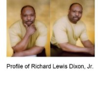 Richard Dixon linkedin profile