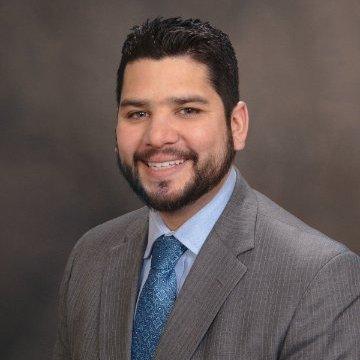 Julio E. Moreno linkedin profile
