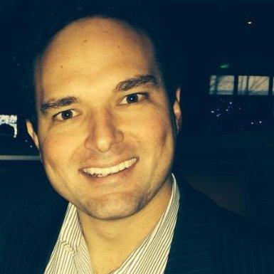 Eric Levy linkedin profile