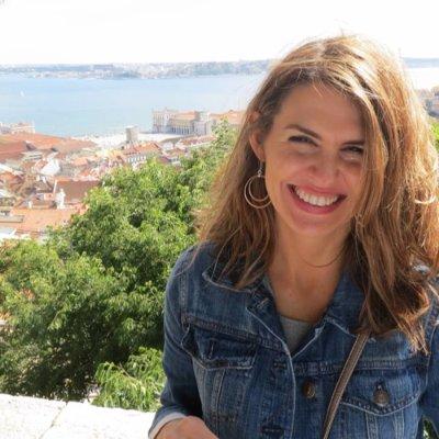 Amanda Brown Galgay linkedin profile