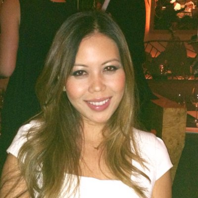 Maria A. Mendoza linkedin profile