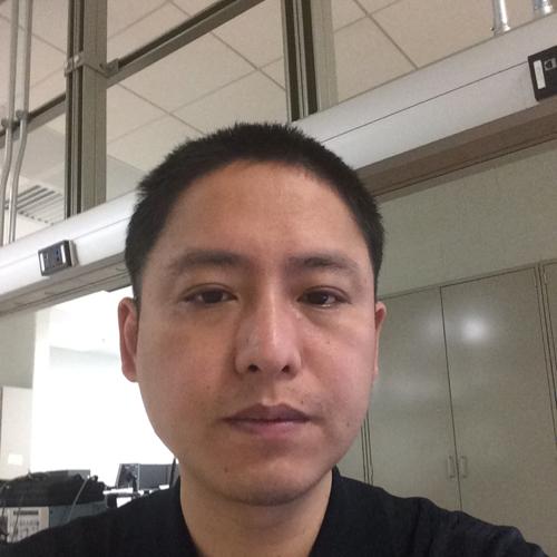 Hua Lin linkedin profile
