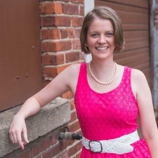 Rebecca Evans linkedin profile