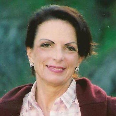 Patricia Hughes linkedin profile
