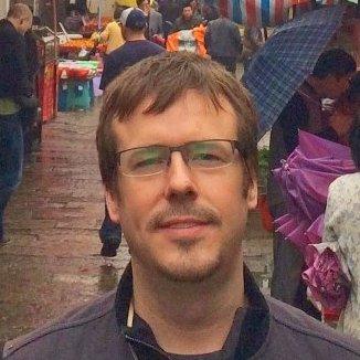 Dan Clay Ellis linkedin profile