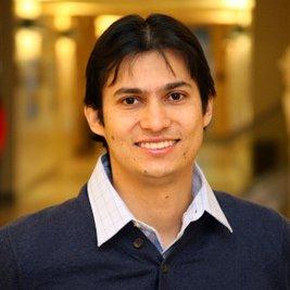 Miguel F. Diaz Moreno linkedin profile