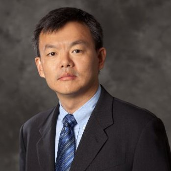 Qiang Huang linkedin profile