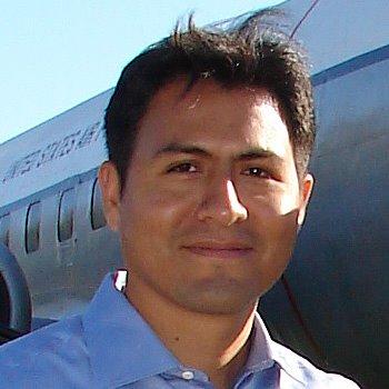 John Sanchez Calderon linkedin profile