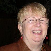 Barbara Berger linkedin profile