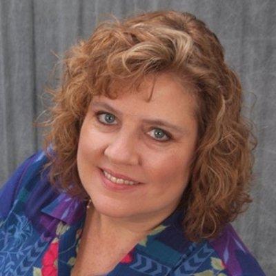 Betty Baumann linkedin profile