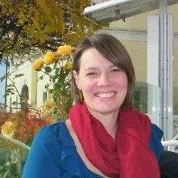 Jennifer Flynn Brittain linkedin profile