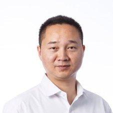 Li Wang linkedin profile