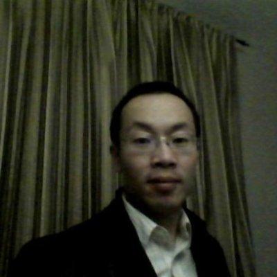 Eric Yu Chen linkedin profile