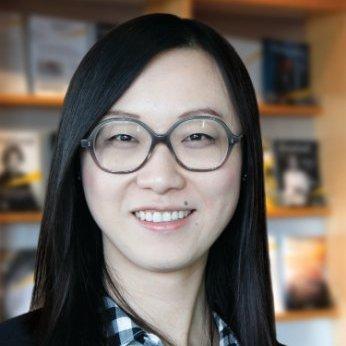 Qian Li linkedin profile