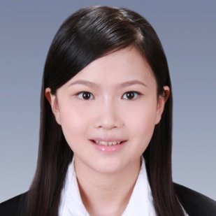 Dongqi, Wendy Wang linkedin profile
