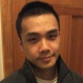 Yan Long Zhang linkedin profile