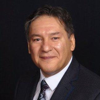 Martin Martinez linkedin profile