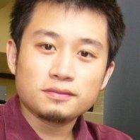 Yan (Edward) Wang linkedin profile