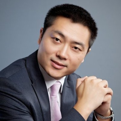 Yao Li 姚立 linkedin profile