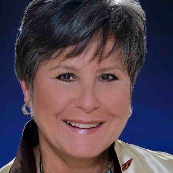 Joanne C. Anderson linkedin profile