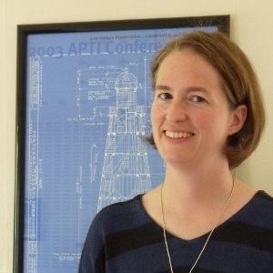 Amy Cole Ives linkedin profile