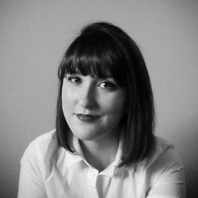 Geraldine Garcia linkedin profile