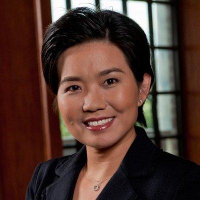 Yan Anthea Zhang linkedin profile