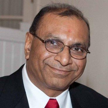 Pankaj V Patel linkedin profile