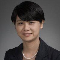 Lin Mao linkedin profile
