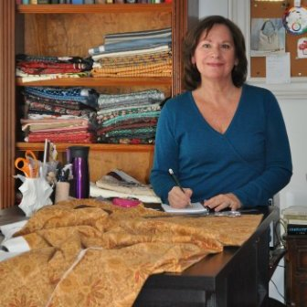 Donna Allen Reinhardt linkedin profile