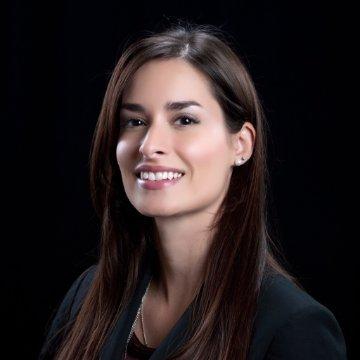Patricia Z. Jones linkedin profile