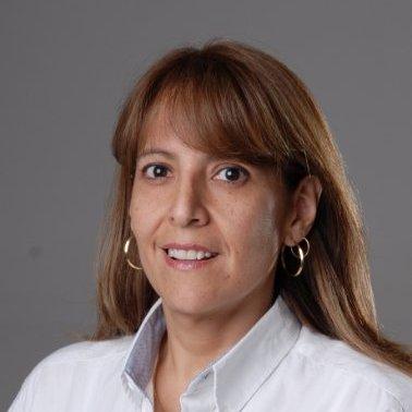 Carmen R Garcia Zumaran linkedin profile