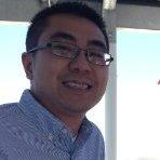 Chao Liu linkedin profile