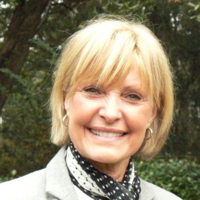 Annie Jackson linkedin profile