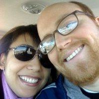 Aaron e Regina Nelson linkedin profile