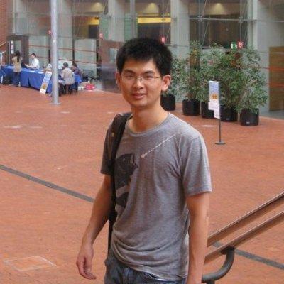 Feng Yan linkedin profile